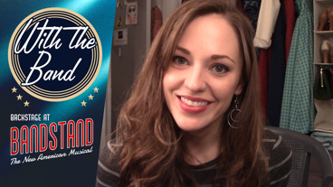 With the Band: Backstage at Bandstand with Laura Osnes, Episode 6: For the Troops