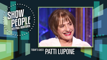 War Paint Star Patti LuPone on Playing a Strong Woman, Tony Fashion and More