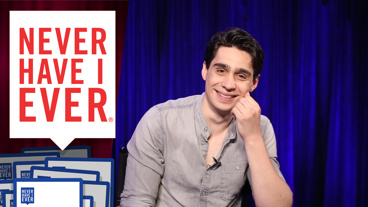Clogged Toilets and Twerking! A Bronx Tale's Bobby Conte Thornton Plays Never Have I Ever
