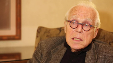 The Broadway.com Show: Six Degrees of Separation Playwright John Guare