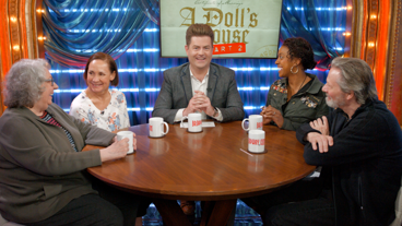 Exclusive! A Doll's House, Part 2 Roundtable