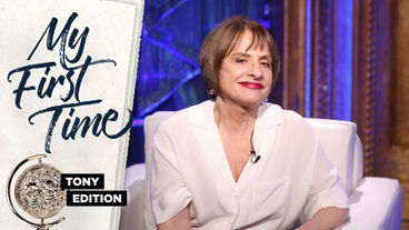 War Paint Star Patti LuPone Tells Nominees What to Pack on Tony Night