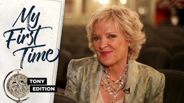 War Paint Star Christine Ebersole's Memories of Her First Tony Win and Advice for Nominees
