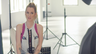 The Great Comet's Ingrid Michaelson on the Five Things That Make Her 'So Broadway!'