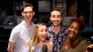 The Broadway.com Show: Happy Birthday, Avenue Q!