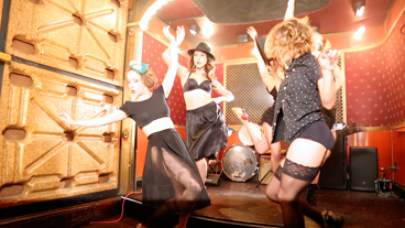 <i>The Broadway.com Show</i>: Meet the Sexy Dancers of <i>Bandstand</i>