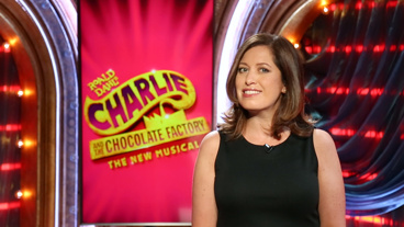 Learn About Broadway's Delicious Charlie and the Chocolate Factory