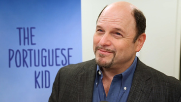 The Broadway.com Show: Jason Alexander and the Cast of The Portuguese Kid Greet the Press