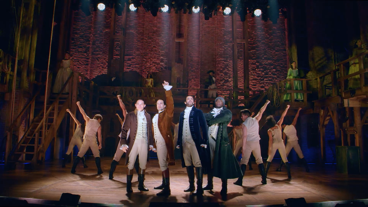 Learn About Lin-Manuel Miranda's Revolutionary Hit <I>Hamilton</I>