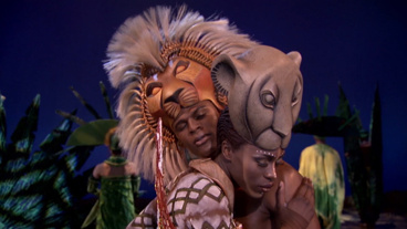 Learn About The Lion King, Broadway's King of the Jungle