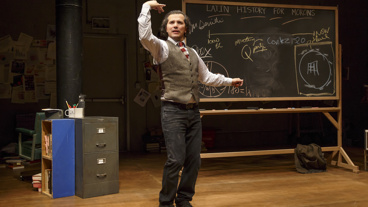 Learn About John Leguizamo's Hilarious Latin History for Morons
