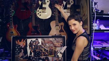 The Broadway.com Show: Five Amazing Secrets of School of Rock