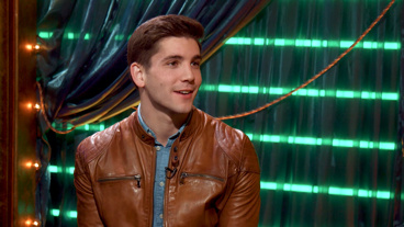 The Broadway.com Show: Adam Kaplan of A Bronx Tale