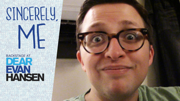 Backstage at Dear Evan Hansen with Will Roland, Episode 8: Bye!