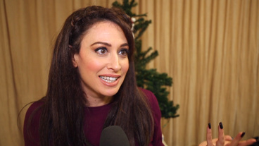 The Broadway.com Show: Lesli Margherita Talks Who's Holiday