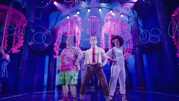 Learn About Broadway's Splashy, Heartwarming SpongeBob SquarePants