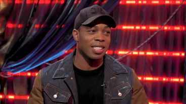 The Broadway.com Show: A Chat With New Chicago Star Todrick Hall