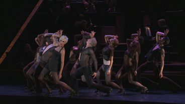 Learn All About Broadway's Razzle Dazzle Hit Chicago