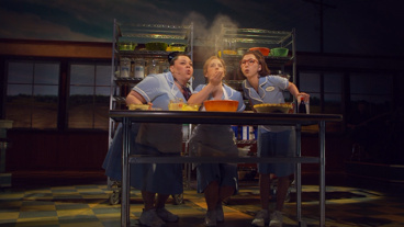 Learn About Broadway's Sweet, Sara Bareilles-Scored Waitress