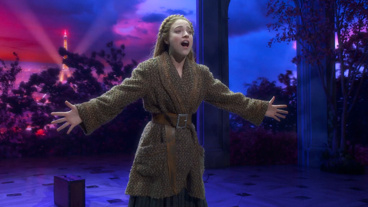 Learn About Broadway's Marvelous, Magical <I>Anastasia</I>