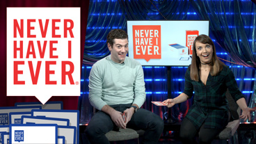 They're Bold and Beautiful! Kara Lindsay and Ben Jacoby Get Real in Never Have I Ever