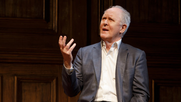 John Lithgow in John Lithow: Stories by Heart.