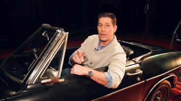The Broadway.com Show: Richard H. Blake Reveals Five Backstage Secrets at A Bronx Tale