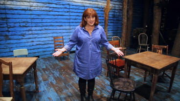 The Broadway.com Show: Welcome to the Rock! Here's Five Fun Secrets About Broadway's Come From Away