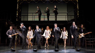 Learn All About Off-Broadway's Unforgettable Jersey Boys