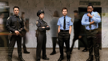Learn All About Kenneth Lonergan's Lobby Hero, Starring Chris Evans & Michael Cera