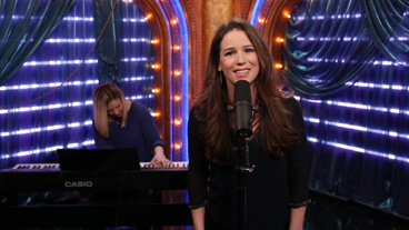 The Broadway.com Show: Watch Chilina Kennedy Belt Out 'Natural Woman' from Beautiful