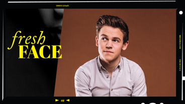 Fresh Face: Sam Clemmett of Harry Potter and the Cursed Child