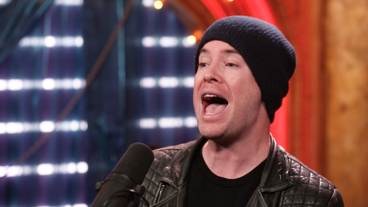 The Broadway.com Show: David Cook Talks Kinky Boots, Performs 'Soul of a Man' & More