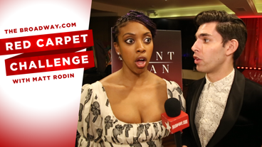 Get Clued In at the Opening of Saint Joan in the Final Red Carpet Challenge of the Season