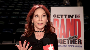 The Broadway.com Show: Mitchell Jarvis, Marilu Henner & More Talk Gettin' the Band Back Together