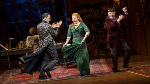 My Fair Lady - Broadway | Tickets | Broadway | Broadway com