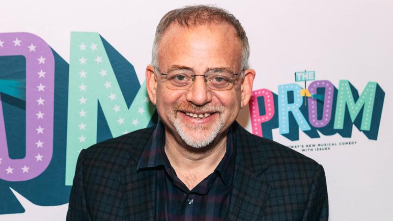 Marc Shaiman to Write Original Music for Plaza Suite Starring Matthew Broderick & Sarah Jessica Parker | Broadway Buzz | Broadway.com
