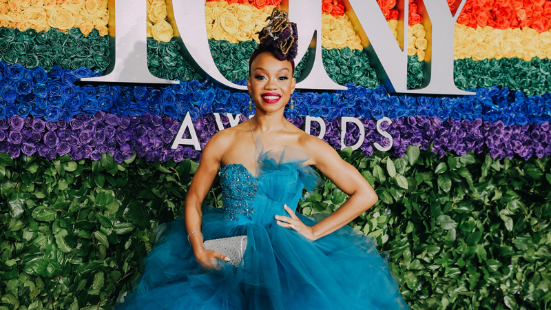 Aida Revival to Receive Developmental Lab in Spring 2020; Camille A. Brown Signs On as Choreographer   Broadway Buzz   Broadway.com