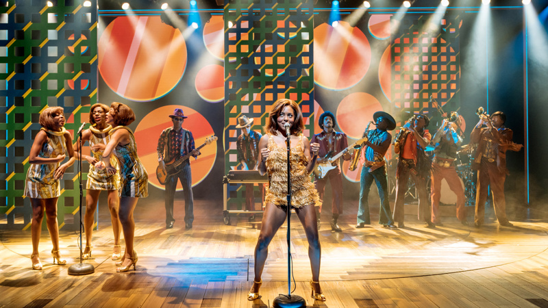 Tina, Hadestown, Beetlejuice & Ain't Too Proud to Perform at Macy's Thanksgiving Day Parade   Broadway Buzz   Broadway.com