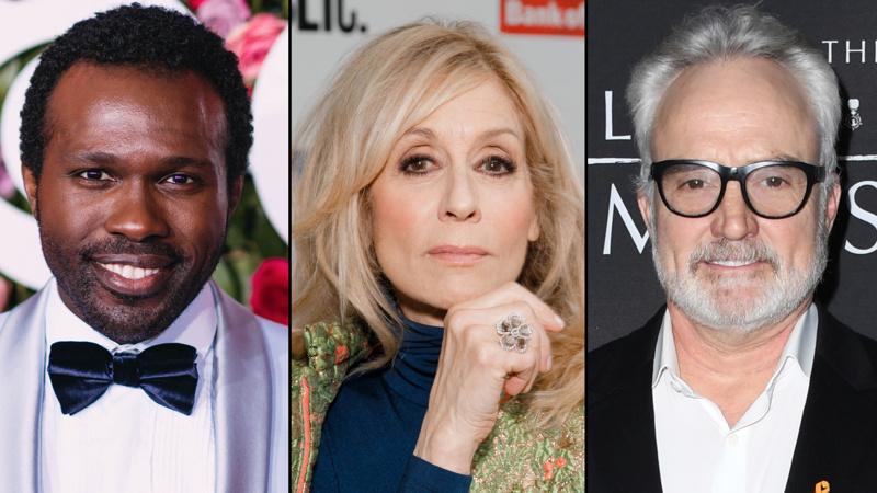 Joshua Henry, Judith Light & Bradley Whitford Join Cast of Tick, Tick...BOOM! Film | Broadway Buzz | Broadway.com