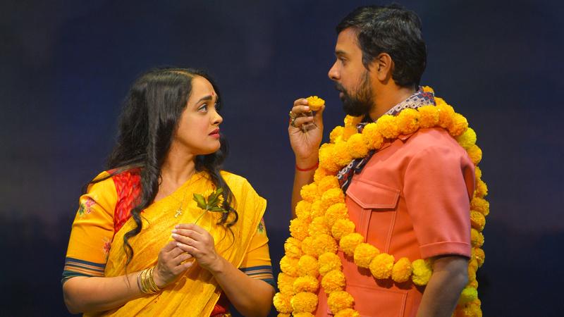 Monsoon Wedding Musical Sets 2020 U.K. Debut at Leeds Playhouse & London's Roundhouse   Broadway Buzz   Broadway.com