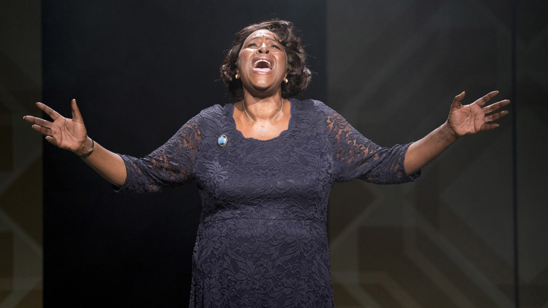 Tickets Are Now on Sale for Broadway Revival of Caroline, or Change | Broadway Buzz | Broadway.com