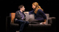 Ben Levi Ross (Evan Hansen) & Jessica Phillips (Heidi Hansen) in the national tour of Dear Evan Hansen, photo by Matthew Murphy