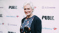 Three-time Tony winner and Broadway icon Glenn Close dazzles for the camera.